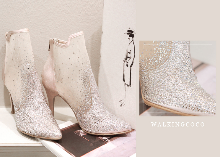 milky way heel