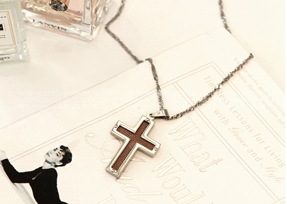 [SALE]Cross necklace