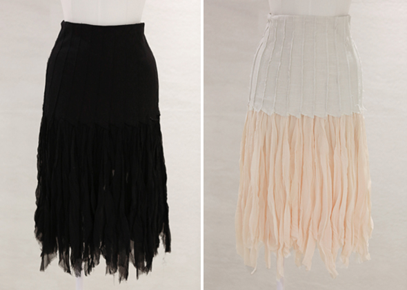 [SALE] crows skirt