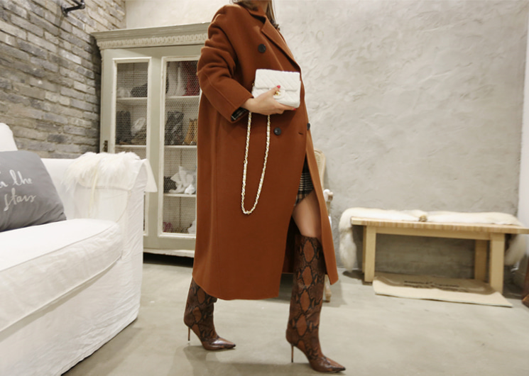 grace wool coat