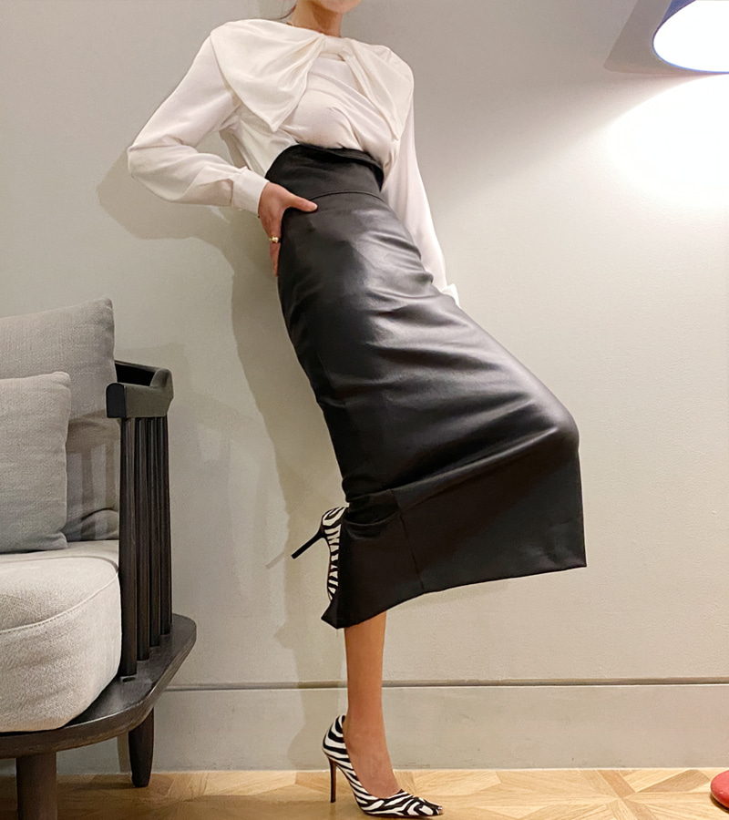 coating high skirt