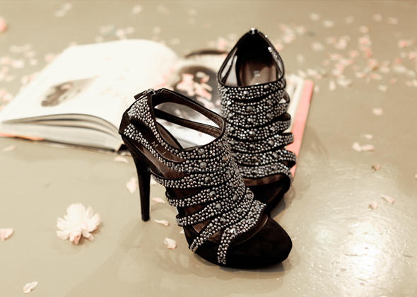 Dolce shoes(black)