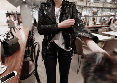 prosum rider jacket