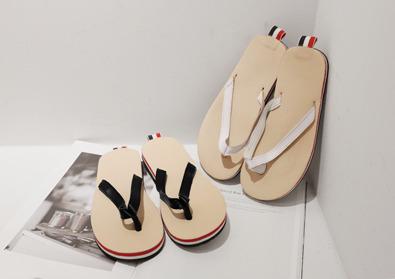 thom line slipper