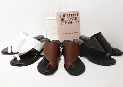 ivy slipper