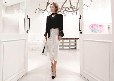 polish skirt