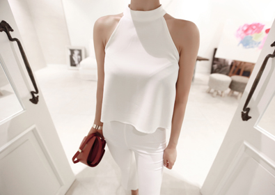distance top (ivory)