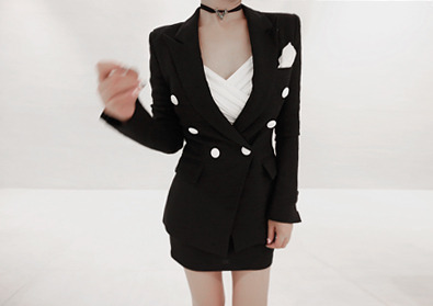 lorraine jacket