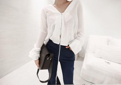 sophie blouse