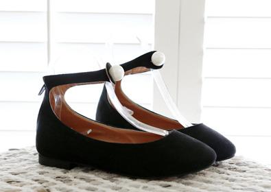 paris flat shoes